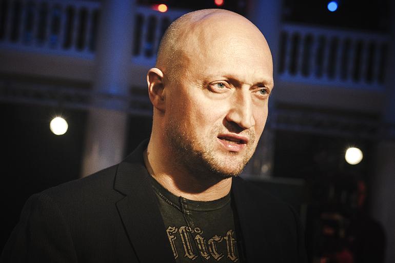 Гоша Куценко биография
