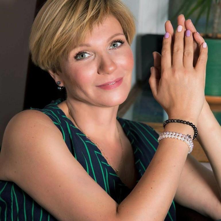 Биография и личная жизнь Анны Ардовой