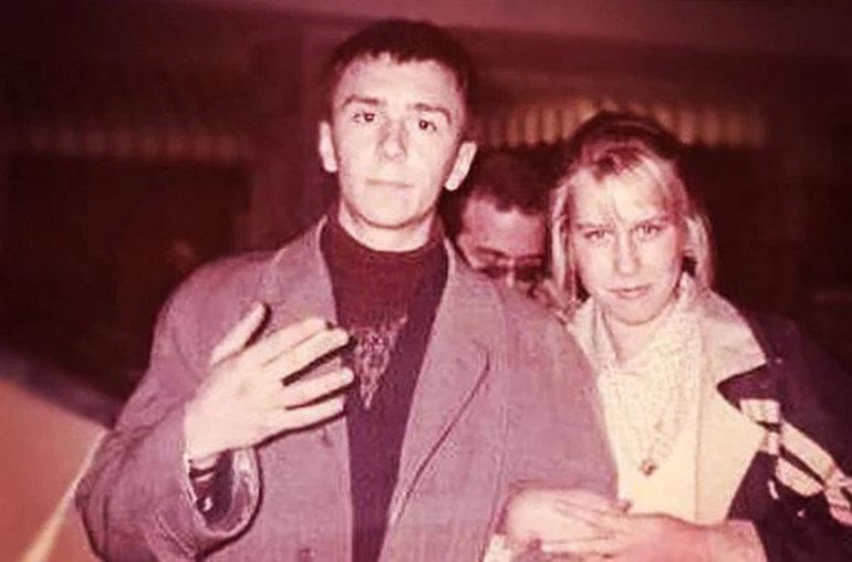 Второй брак Сергей заключил со Светланой Костициной,