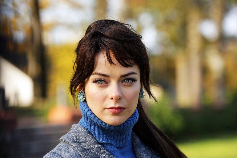 Марина александрова биография
