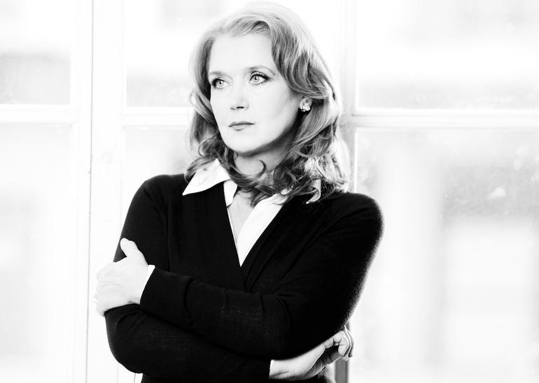 Ирина Алферова биография, фильмы