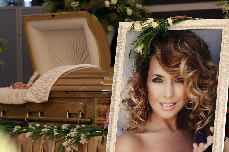 Смерть Жанны Фриске