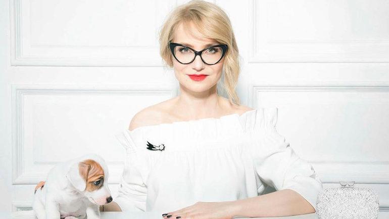 Биография и личная жизнь эксперта моды Эвелины Хромченко