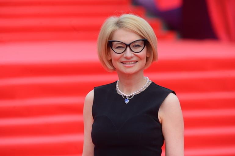 Успехи Эвелины Хромченко