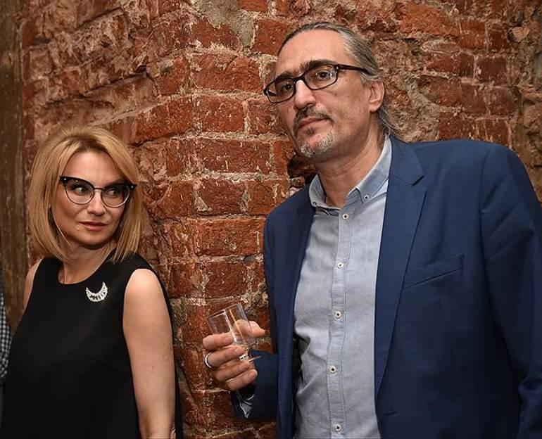 Супруг Эвелины Хромченко