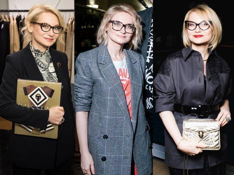 Карьерный путь Эвелины Хромченко