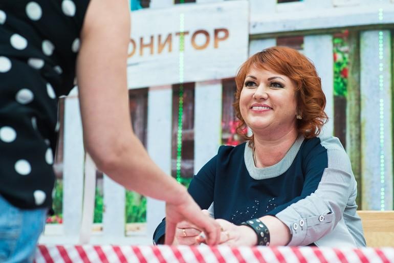 Ольга Картункова: биография и личная жизнь актрисы