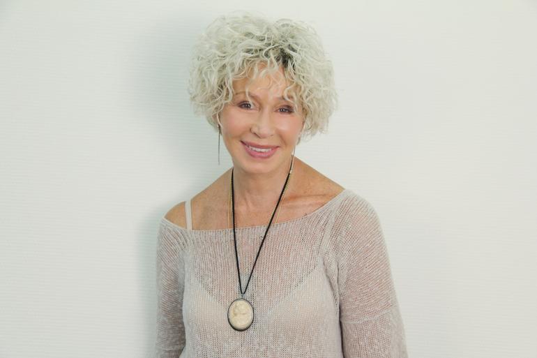Актриса Татьяна Васильева