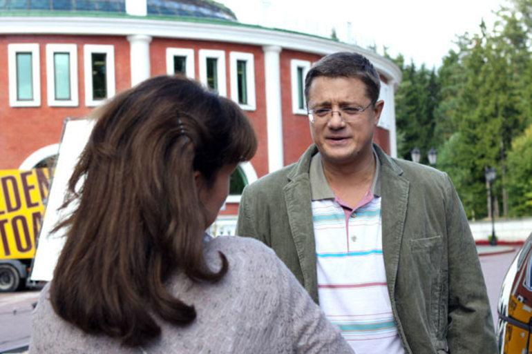 Фильм «Анжелика».