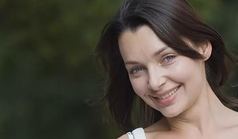 Биография актрисы театра и кино Наталии Антоновой