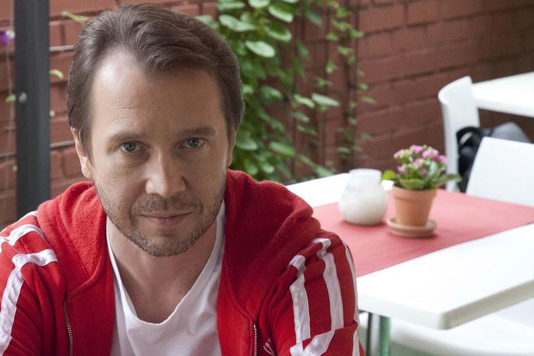 Начало карьеры в кино Евгения Миронова