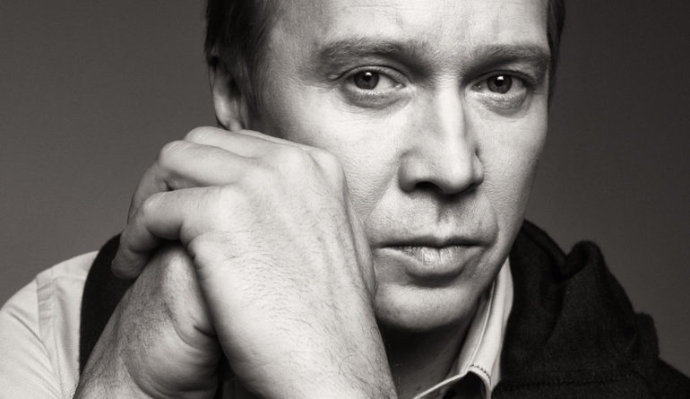 Роли актера Евгения Миронова