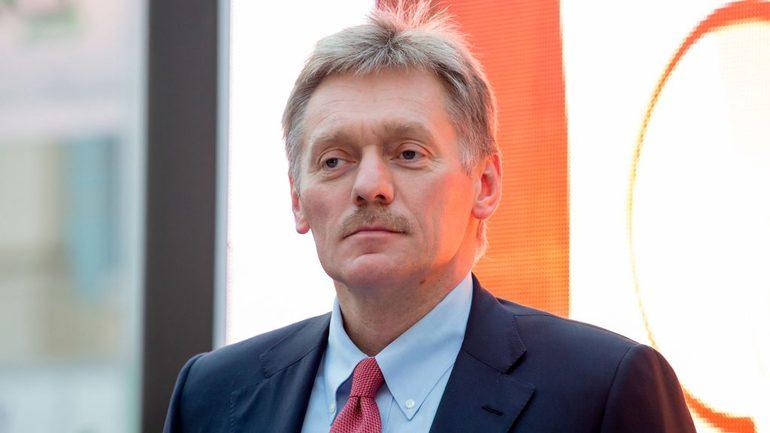 Биография политика Дмитрия Пескова