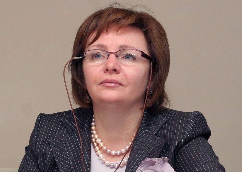 Людмила путина фото
