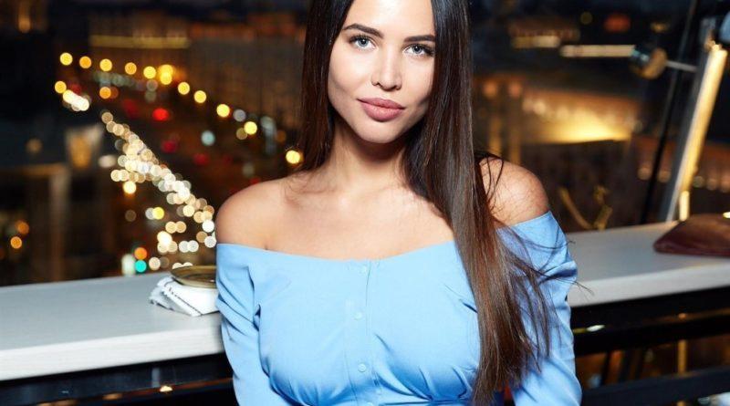 Анастасия Решетова фото