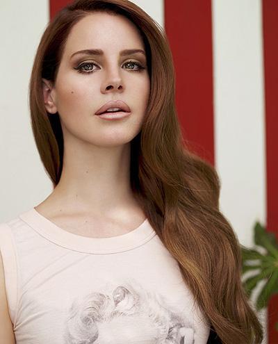 Лана Дель Рей (Lana Del Rey) биография