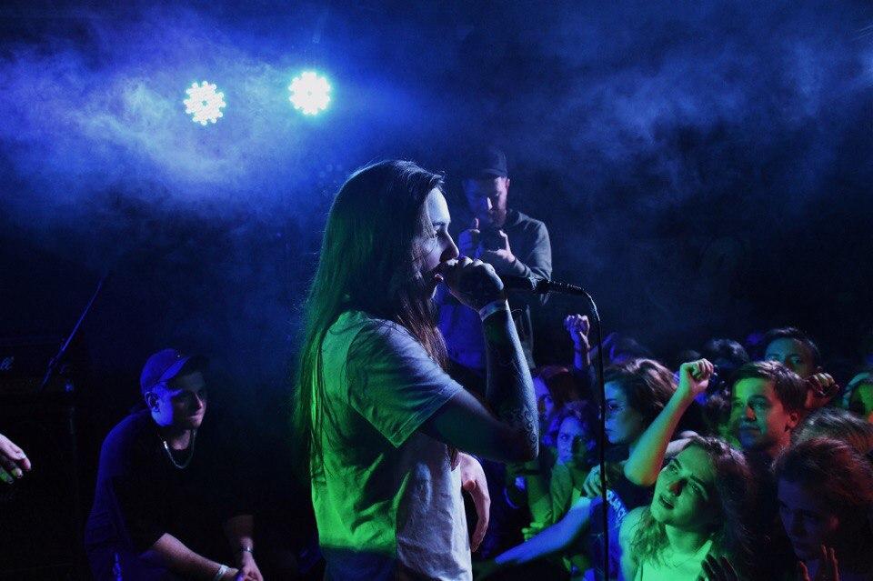 Mozee Montana концерт