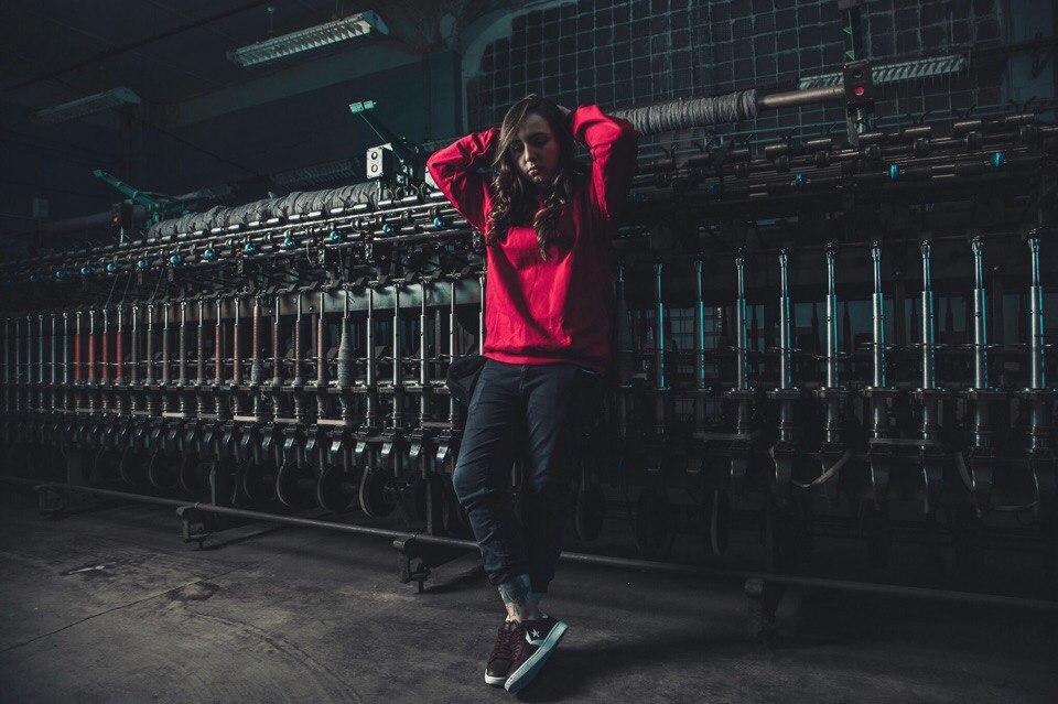 Mozee Montana рэпер