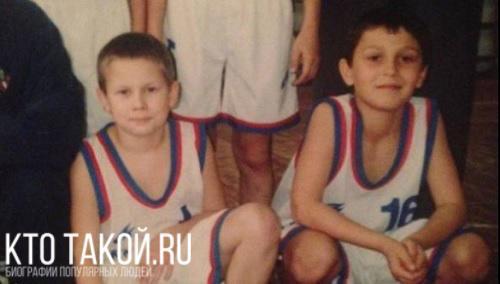 Yanix баскетбол фото