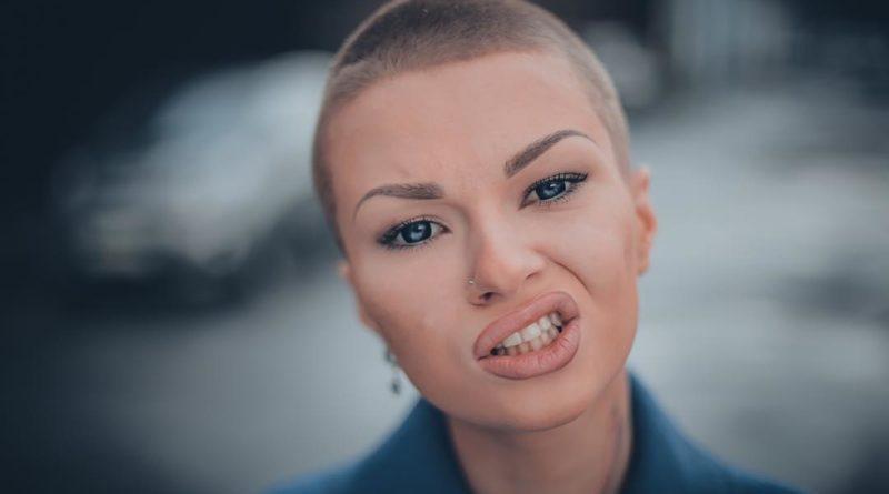 Дана Соколова фото