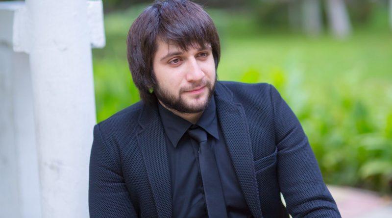 Эльбрус Джамирзоев фото