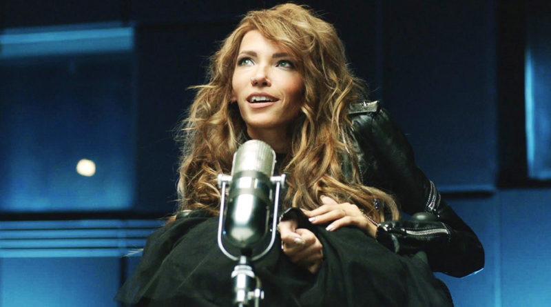 Юлия Самойлова певица