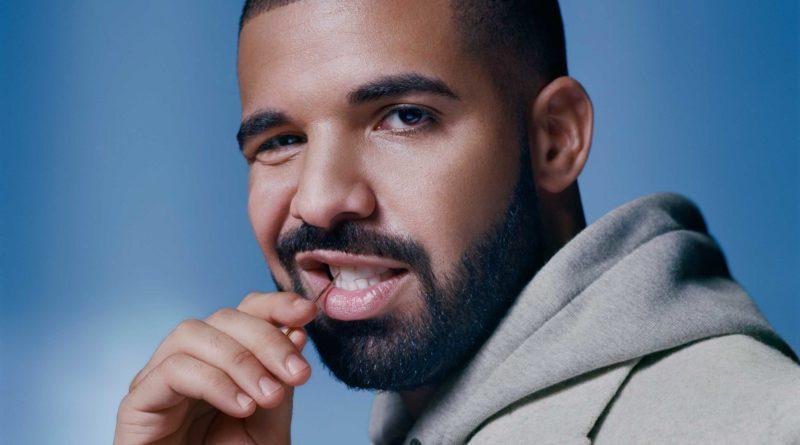 Drake фото