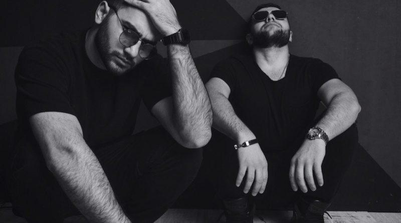 HammAli & Navai фото рэперов