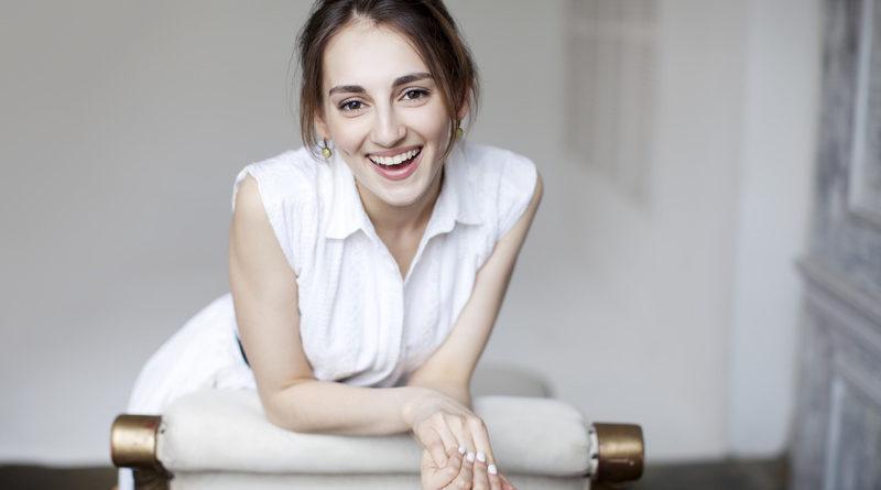 Кристина Каширина актриса