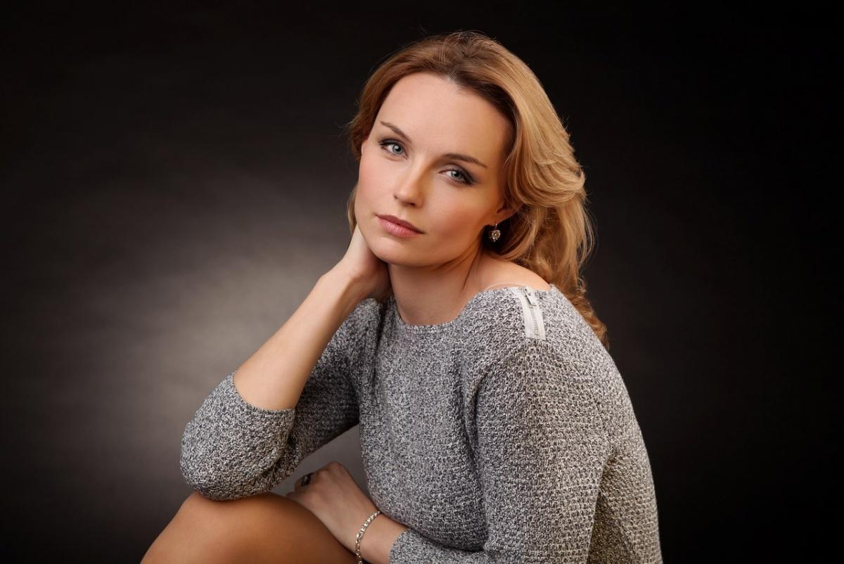 Юлия Подозерова фото