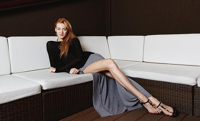 Маша Миногарова инстаграм