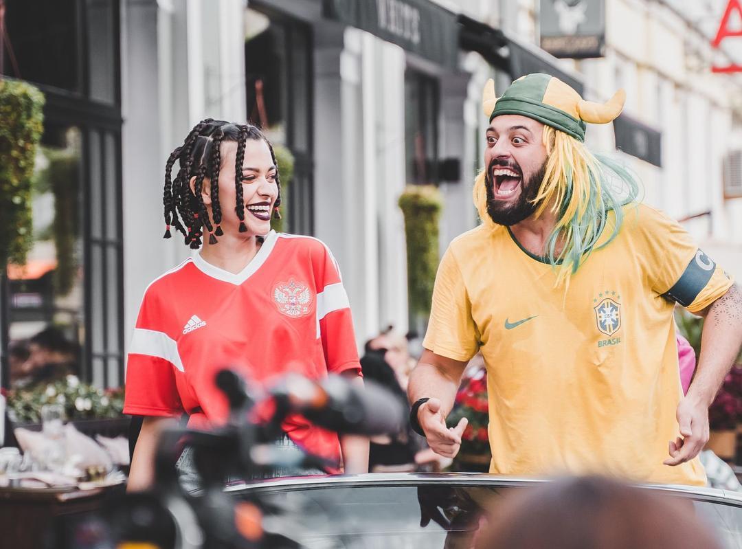 sabi miss и бразилец томер савойа