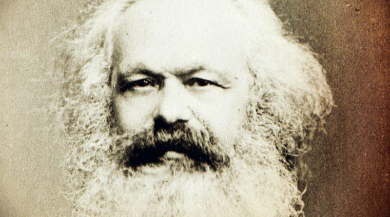 70 настоящих фото Карла Маркса