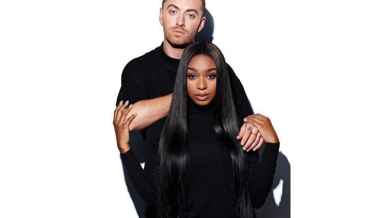 Sam Smith, Normani — Dancing With Strangers: текст, перевод на русский ✍