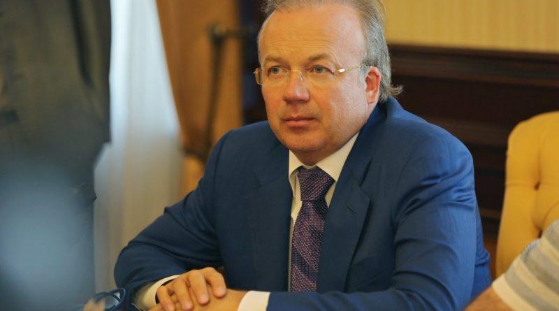 Назаров Андрей Геннадьевич — биография и политическая деятельность