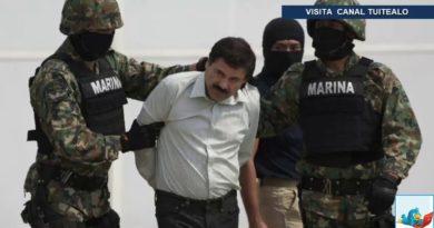 Правительство Мексики пытается объяснить, почему был освобожден сын наркобарона Эль-Чапо