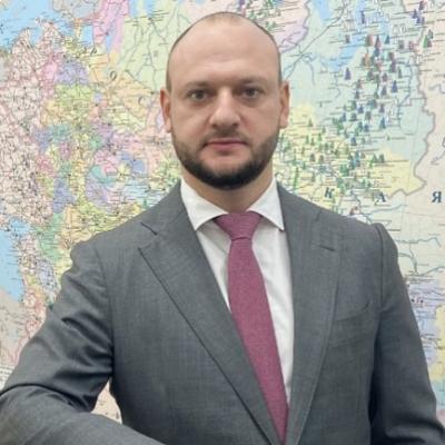 Бабаев Руслан Салманович — биография