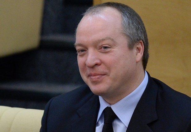 Благотворительная деятельность Андрея Скоча