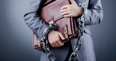 В Тверской области сотрудники полиции обнаружили схему преднамеренного банкротства