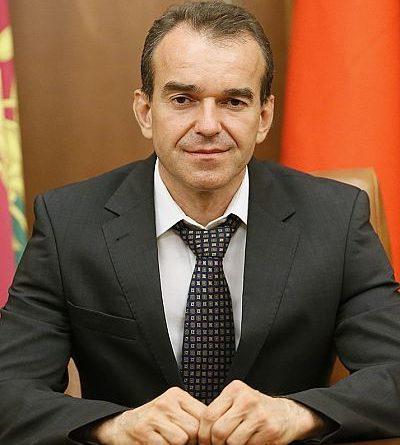 КондратьевВениамин Иванович — справочная информация, деятельность,участие в выборах.
