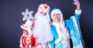 Дед Мороз и Снегурочка — кто эти персонажи из нашего детства