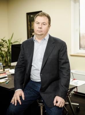 Горяинов Михаил