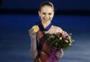 Александра Трусова: биография, подробности частной жизни, семья, спортивная карьера, взлеты и падения