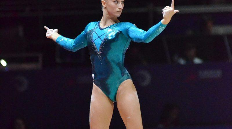 Лилия Ахаимова: биография олимпийской чемпионки по гимнастике, личная жизнь, семья и планы на будущее